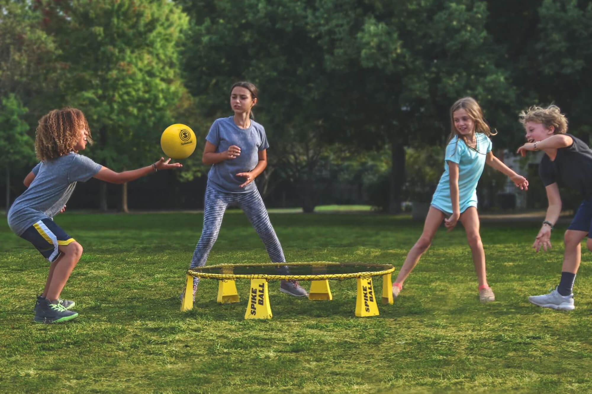 Sport- en speldagen in de vakantieperioden